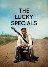 Search netflix The Lucky Specials